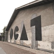 OCA - Overseas Chinese Arts Centre